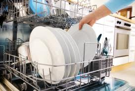 Dishwasher Technician Airdrie