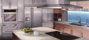 Kitchen Appliances Repair Airdrie