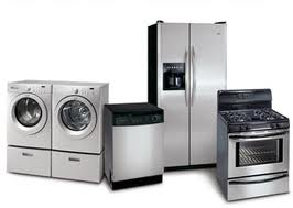 Home Appliances Repair Airdrie